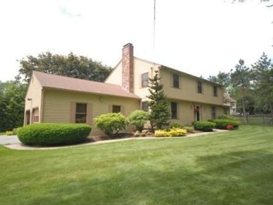 30 Blood Rd, Andover, MA 01810