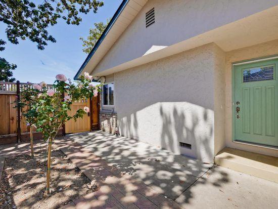 4916 Moorpark Ave, San Jose, CA 95129