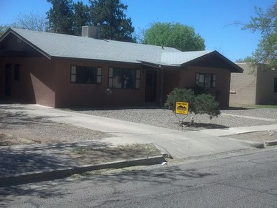 405 Townsend Ter, Las Cruces, NM 88005