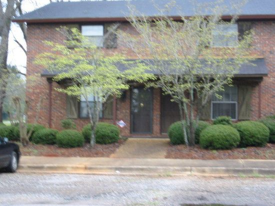 102 Country Club Dr APT A, Americus, GA 31709