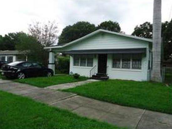 811 W Fribley St, Tampa, FL 33603