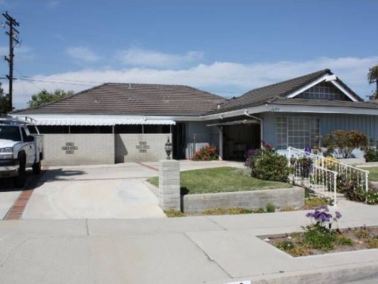 16533 Sugargrove Dr, Whittier, CA 90604