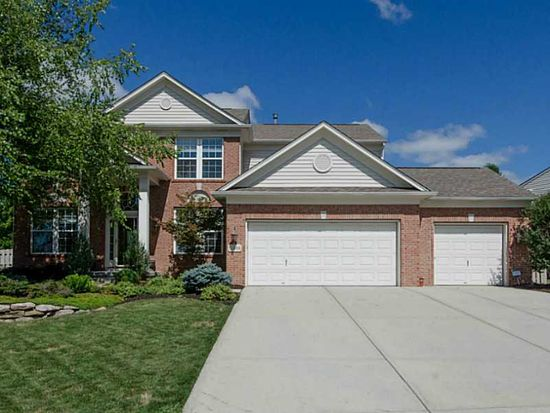 11898 Pine Meadow Cir, Fishers, IN 46037