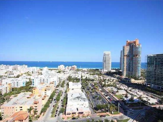 90 Alton Rd APT 2511, Miami Beach, FL 33139