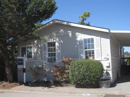 22 Yosemite Rd, San Rafael, CA 94903