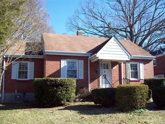 906 Westview Dr, Lynchburg, VA 24502