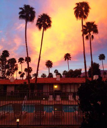 1233 Primavera Dr N, Palm Springs, CA 92264