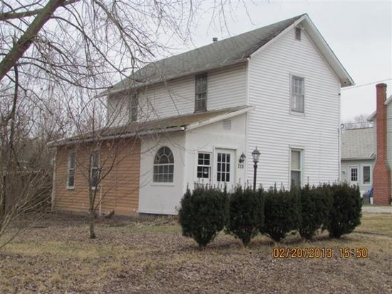 218 Cleveland Ave, Lancaster, OH 43130