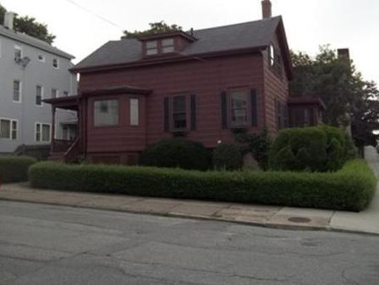 415 Linden St, Fall River, MA 02720