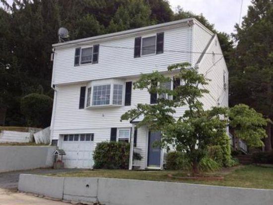 27 Mount Washington St, Everett, MA 02149