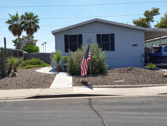 158 S 38th St, Mesa, AZ 85206