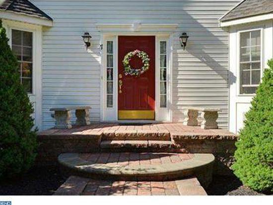 7 Winslow Homer, Marlton, NJ 08053