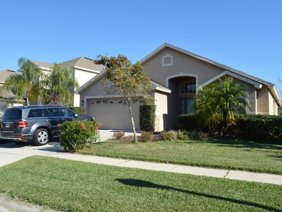 9118 Pecky Cypress Way, Orlando, FL 32836