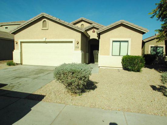 712 W Lydia Ln, Phoenix, AZ 85041