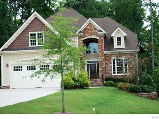 513 Brumber Cir, Wake Forest, NC 27587
