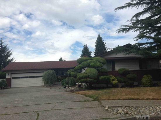 4108 NE 96th St, Seattle, WA 98115