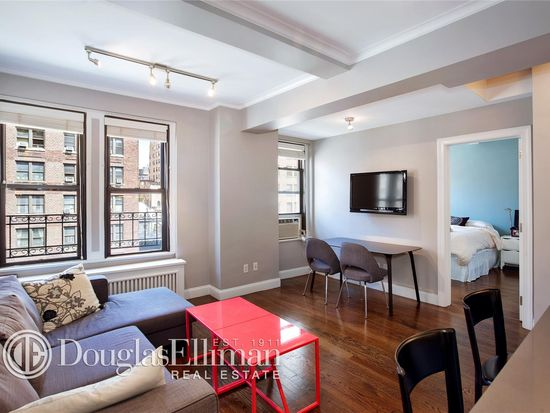 260 W End Ave APT 8C, New York, NY 10023