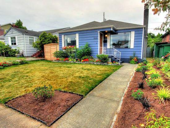 7531 23rd Ave NW, Seattle, WA 98117