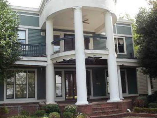876 River Park Dr, Memphis, TN 38103