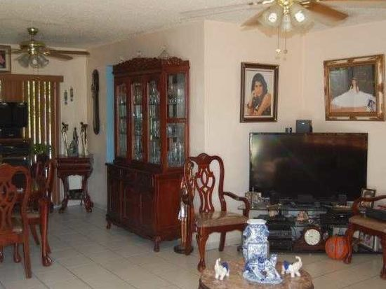 3640 SW 122nd Pl, Miami, FL 33175