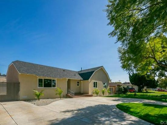 600 N Homerest Ave, West Covina, CA 91791
