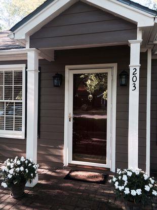 203 E Cranford Ave, Valdosta, GA 31602
