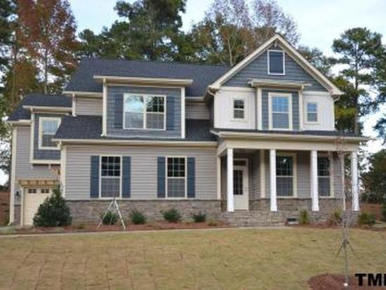 402 Ainsley Ct, Clayton, NC 27527