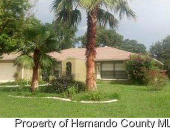 3013 Keeport Dr, Spring Hill, FL 34609