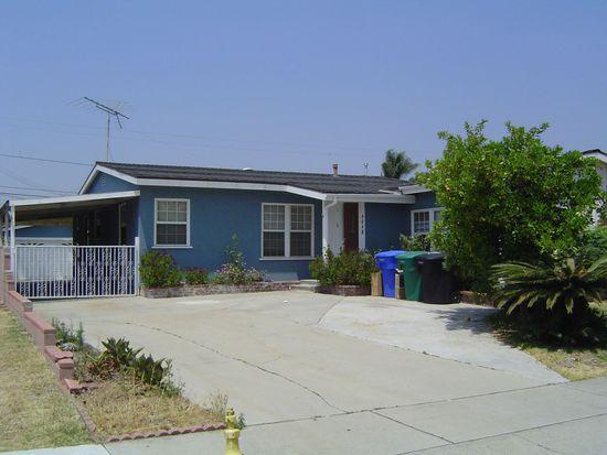 4843 N Mangrove Ave, Covina, CA 91724