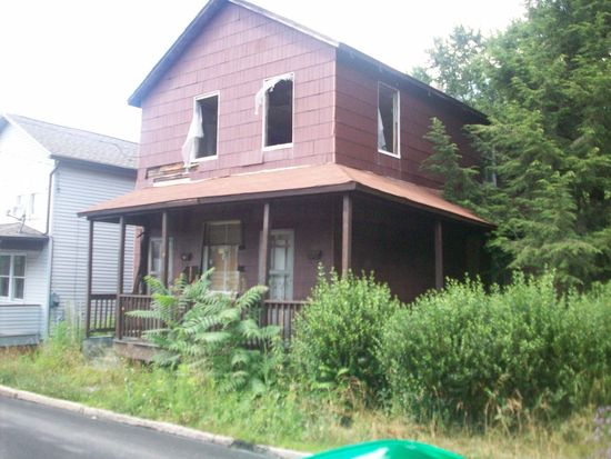 14 E Hartford St, Ashley, PA 18706