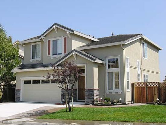 407 Deerhill Dr, San Ramon, CA 94583