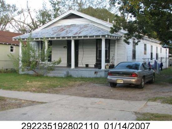 807 Long St, Orlando, FL 32805