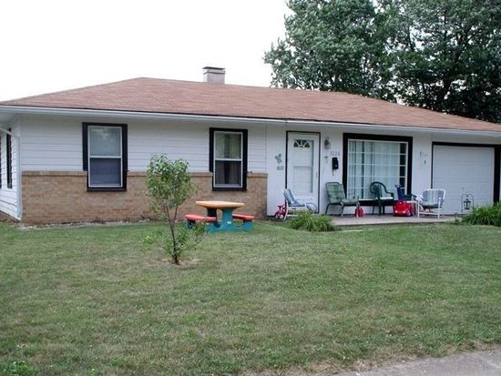 3226 Wellington Ave, Indianapolis, IN 46226