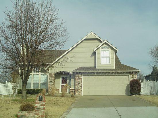 9509 E 99th Pl, Tulsa, OK 74133