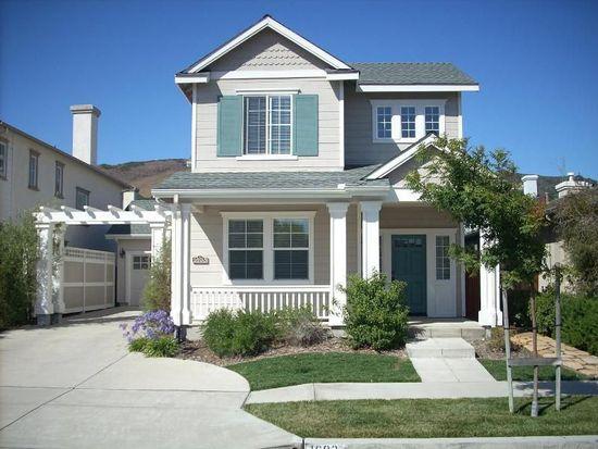 1693 Foreman Ct, San Luis Obispo, CA 93405