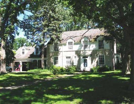 905 Oak Dr, Glencoe, IL 60022