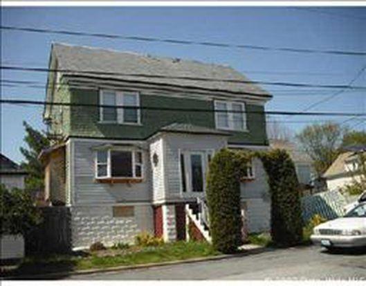 8 Warren Ave, North Providence, RI 02911
