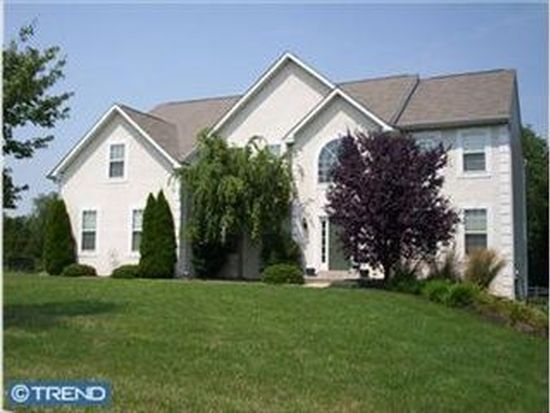 1701 Reserve Dr, Collegeville, PA 19426