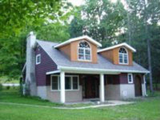 654 Lake Shore Rd, Friedens, PA 15541