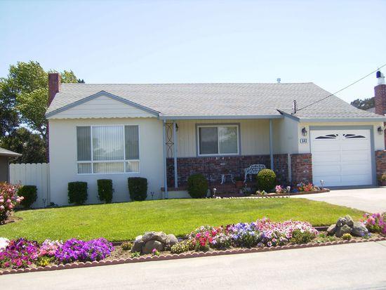643 Lomita Ave, Millbrae, CA 94030
