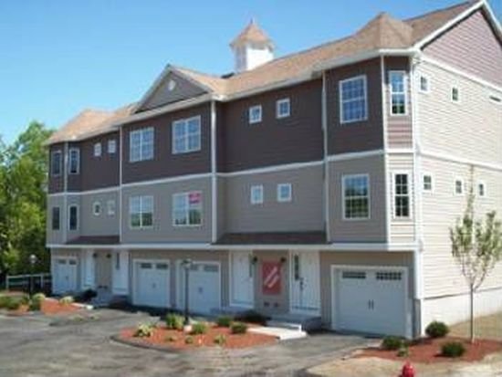 7 Cove Dr, Derry, NH 03038