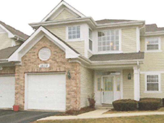 1033 Sheridan Cir, Naperville, IL 60563