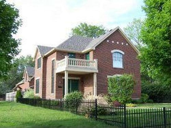 518 E 13th St, Indianapolis, IN 46202