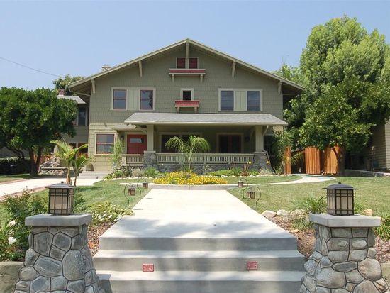 217 E Greystone Ave, Monrovia, CA 91016