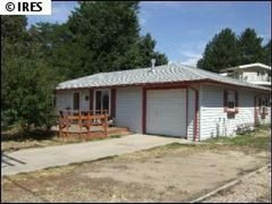 1015 W South 1st St, Johnstown, CO 80534