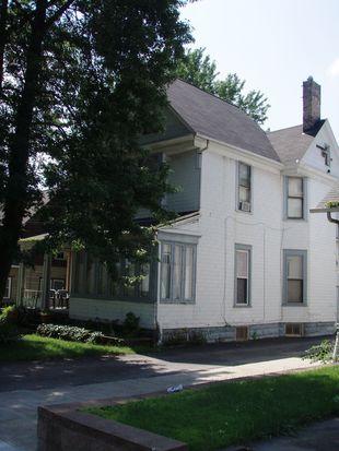 604 E Buchtel Ave, Akron, OH 44304