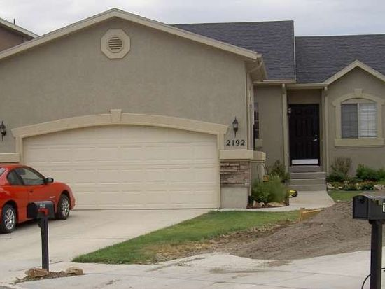 2192 N Pointe Meadow Loop, Lehi, UT 84043
