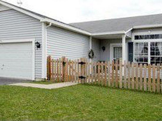 1771 Red Bud Rd, Bolingbrook, IL 60490