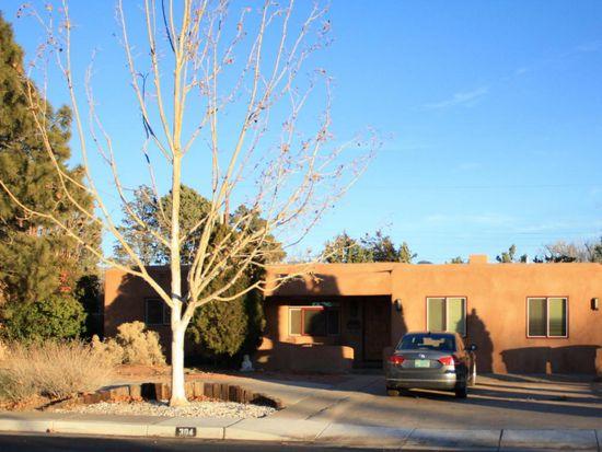 304 Sierra Pl NE, Albuquerque, NM 87108