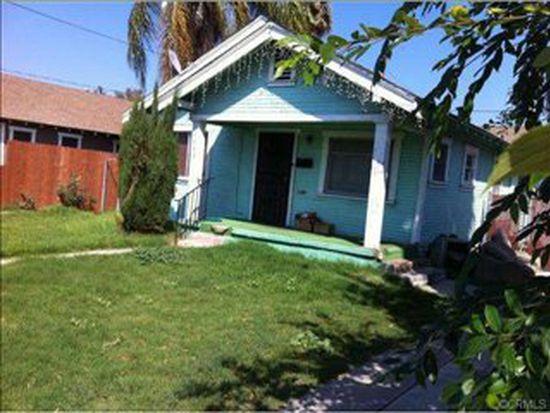 1002 N Pearl Ave, Compton, CA 90221